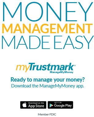 myTrustmark ManageMyMoney